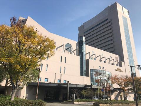 神戸市西区の片岡整形外科 神戸西神オリエンタルホテル